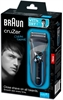 Picture of Braun Cruzer 6 - Clean Shave