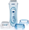 Picture of Braun Lady shaver Silk & Soft - LS 5160