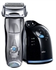Picture of Braun Shaver - Series 7 - 7899cc + CCR2