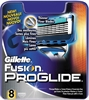 Picture of Gillette Fusion ProGlide - Blades - 8 pcs.