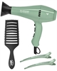 Picture of HH Simonsen Boss Hair Dryer - Celadon Green (limited edition)
