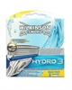 Picture of Wilkinson Sword Hydro 3 blades for men 8pc