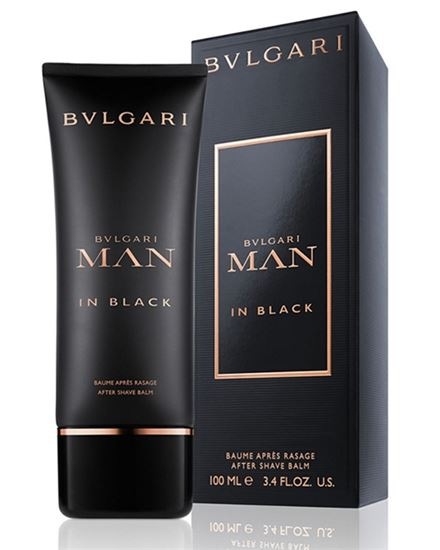 Billede af Bvlgari - Man in Black - Aftershave balm - 100ml