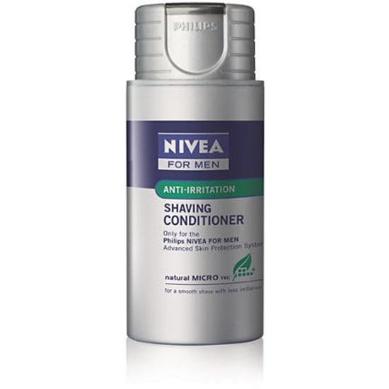 Billede af Philips Barberings Lotion HS800 - Nivea For Men