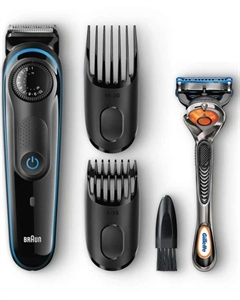 Billig Braun BT3040 - Beard Trimmer