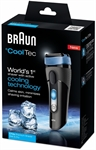 Billig Braun CoolTec CT2s