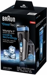 Billig Braun CoolTec CT5cc