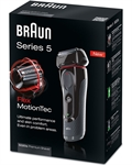 Billig Braun Barbermaskine Series 5 - 5020s