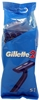 Billig Gillette Blue 2 Engangsskraber (5 stk)