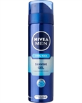 Billig Nivea Men - Barbergel Cool Kick (200ml)