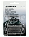 Billig Panasonic skær OG folie WES 9032/9030 y - Sort