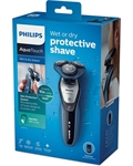 Billig Philips Barbermaskine - Aqua Touch S5620