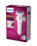 Billig Philips Ladiesshaver BRL170