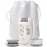 Billig Philips Satinelle Epilator HP6423